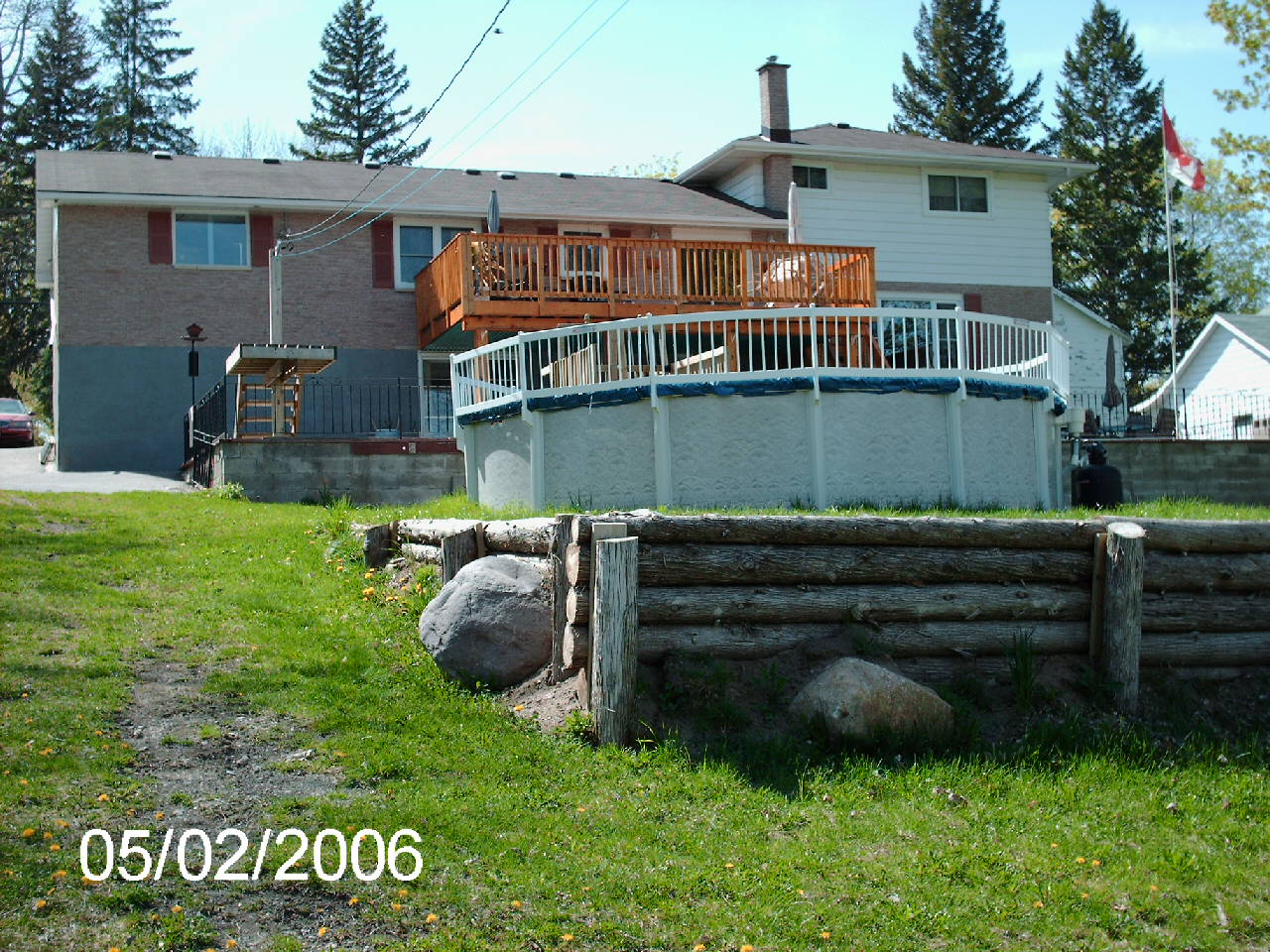 Cottage For Rent in Ontario - Picton - Victoria St. S ...