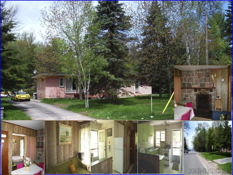 Cottage For Rent In Ontario 51 Concession 11 West